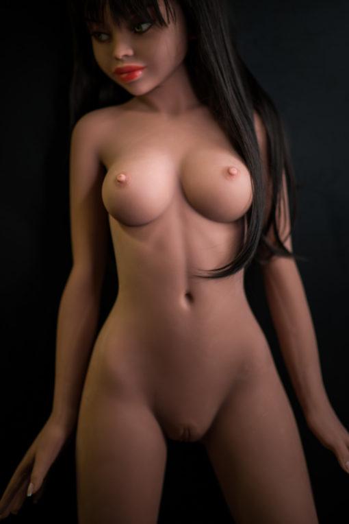 150 cm B Cup Wild Mary Sex Doll